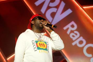 """Rocko On Gucci Mane's Twitter Rant: """"Pray For Homie"""""""