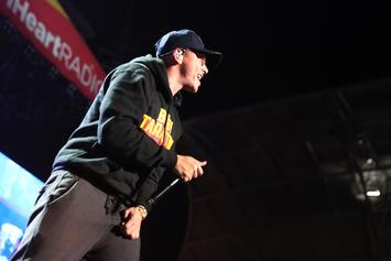Logic Freestyles About Weed & Being Biracial