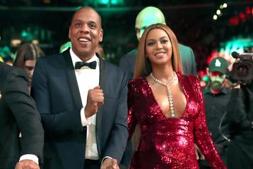 """Beyonce & Jay Z's """"Apeshit"""" Video Is Now The Theme Of A 90-Minute Tour At The Louvre"""