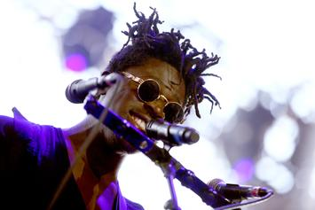 """Moses Sumney Shades """"SLAV"""" Promoters Heavy In Iconic """"Race Theory 101"""" Letter"""