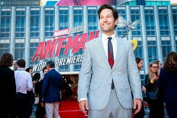"""Ant-Man And The Wasp"" Is A Fun Summer Flick With A Focus On Family"