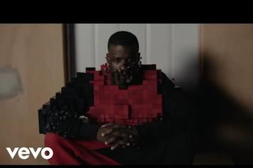 """Jay Rock Drops Video Game-Inspired Video For """"ES Tales"""""""