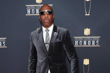 """J.B. Smoove Joins Cast Of """"Spider-Man: Far From Home"""""""