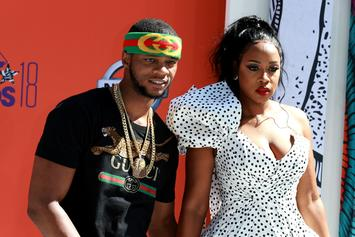 Papoose Claps Back At 50 Cent For Making Moves On Remy Ma