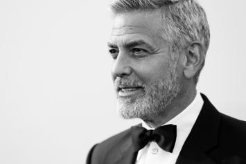 George Clooney Rushed To Hospital After Scooter Accident In Italy: Report
