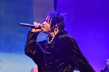 Trippie Redd Explains His Reason For Not Doing The XXL Freshman Cypher