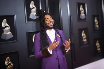 "DRAM Delivers A Bitter Resolve In His Cover Of Outkast's ""Prototype"""