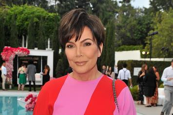 """Kris Jenner Says She Regrets Cheating On First Husband: """"Nothing I'm Proud Of"""""""