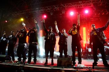 """Wu-Tang Clan Officially Dubs Gaming One Of The """"Hip-Hop Elements"""""""