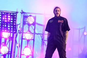 """Post Malone: """"I Don't Think I Make The Best Music Ever, I Think It's Just Relatable"""""""