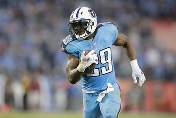DeMarco Murray Announces Retirement From NFL