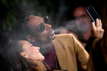 Celina Powell Tries To Drag Snoop Dogg Into Cheating Scandal