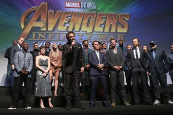 """""""Avengers: Infinity War"""" Deleted Scenes & BTS Footage Revealed For Blu-Ray"""