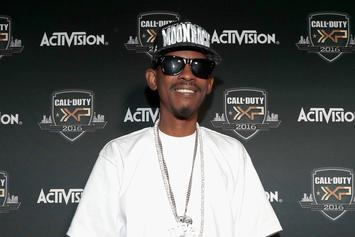 Kurupt Denies Leaving Estranged Wife Over Cancer Diagnosis