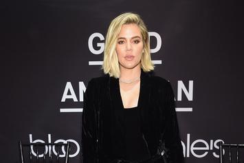 Khloe Kardashian & Tristan Thompson Reportedly In Couples Therapy