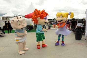 """Rugrats"" Is Set To Make A Comeback For TV Series & New Movie"