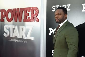"50 Cent On ""The View"": Terry Crews, ""Power"" & Being ""Still Rich"" Post-Bankruptcy"