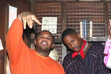 YG Previews Upcoming DJ Mustard Collab