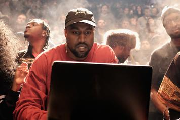 """Kanye West Wanted To Shoot Pornographic Videos For """"TLOP"""" Back In 2016: Report"""
