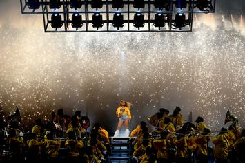 Beyonce Requests Rome's Colosseum As Location For Next Music Video