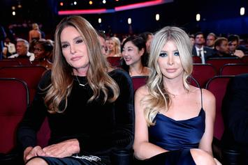Caitlyn Jenner Posts Up At ESPYs With Rumored 21-Year-Old Girlfriend