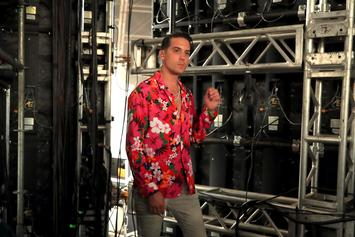 """G-Eazy Insists Demi Lovato Is """"Just A Friend"""" After The Two Were Seen Holding Hands"""