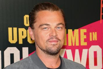 "Brad Pitt & Leonardo DiCaprio Allegedly Turned Down Roles In ""Brokeback Mountain"""