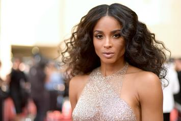 Instagram Gallery: Ciara's Most Fit/Hottest Pics