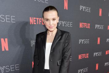 """Millie Bobby Brown & Drake Are Basically Best Friends: """"We Talk All The Time"""""""