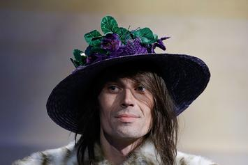 MTV Star Jesse Camp Reported Missing By Family & Friends