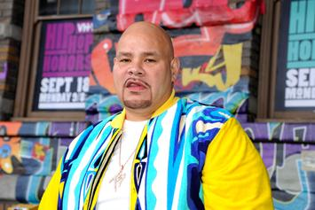 "Fat Joe's New Interview: ""I Was Tekashi 6ix9ine When I First Came In The Game"""