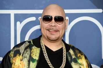 Fat Joe Believes There's Still Hope For 50 Cent & Floyd Mayweather