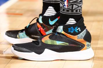 The Top 10 MLK Day Basketball Sneakers Of All Time