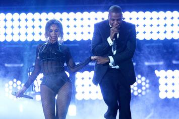 Jay Z & Beyonce's Cleveland Show Has A Shocking Amount Of Tickets Available