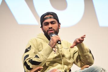 "Dave East Shares Cinematic Trailer For ""Karma 2"""