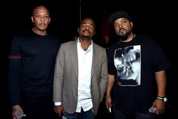 Dr. Dre & Ice Cube Win Appeal In Suge Knight's Hit-And-Run Murder Case
