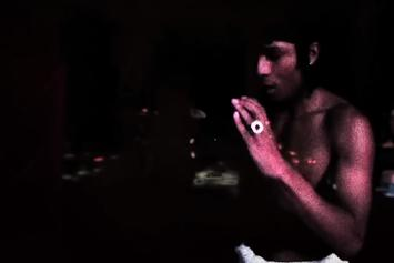 """A$AP Rocky Refuses To Lose The Grainy Filter With """"Money Bags Freestyle"""""""