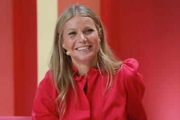 Gwyneth Paltrow Alleged To Be Jay Z's Becky; Amber Rose Responds