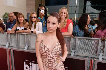 "Bhad Bhabie Takes Aim At Trippie Redd: ""You Are Fake!"""