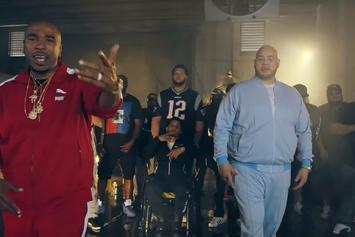 "N.O.R.E. Drops Off New Video For ""Don't Know"" Featuring Fat Joe"