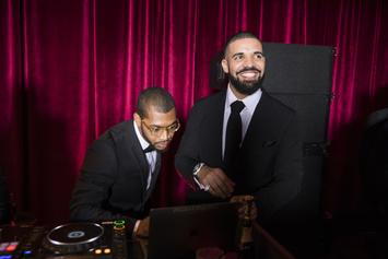 "Drake Shares Birthday Appreciation For Noel Cadastre & His ""Dirty Work"""