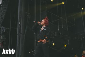 "Trippie Redd Shares August 10 Release Date For ""Lifes A Trip"""