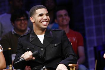 """Transportation Safety Board Issues Warning Over Drake's """"InMyFeelings"""" Challenge"""
