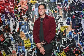 "G-Eazy Launches ""Endless Summer Fund"" For Under-Served Youth"