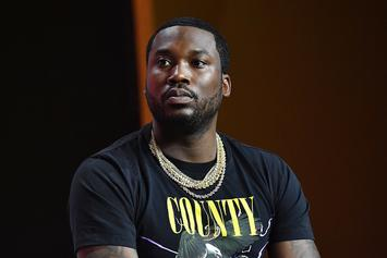 "Meek Mill Reveals The ""Biggest Threat To The Music Industry"""