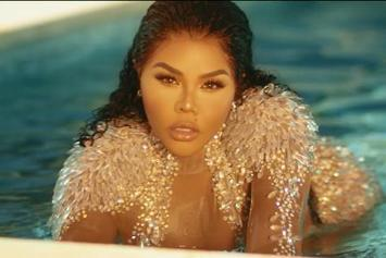 "Lil Kim Leads A Pack Of Exotic Baddies In ""Nasty One"" Music Video"
