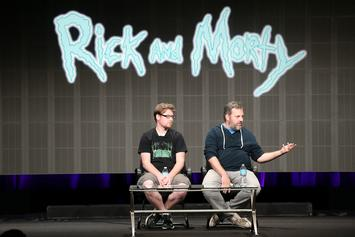 """Rick And Morty"" Season 4 Will Feature A New Writing Style"