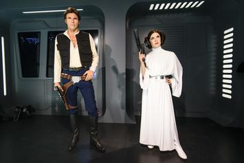 """Han Solo's Jacket From """"The Empire Strikes Back"""" Expected To Sell For Over $1.3 Million"""