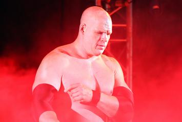 WWE Superstar Kane Wins Mayoral Race In Tennessee