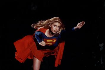 """A """"Supergirl"""" Movie Is In The Works"""